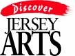 Discover Jersey Arts Logo
