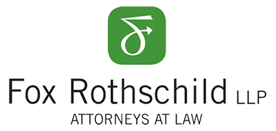 Fox Rothschild LLP Logo