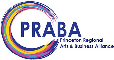 Princeton Regional Arts & Business Alliance Logo