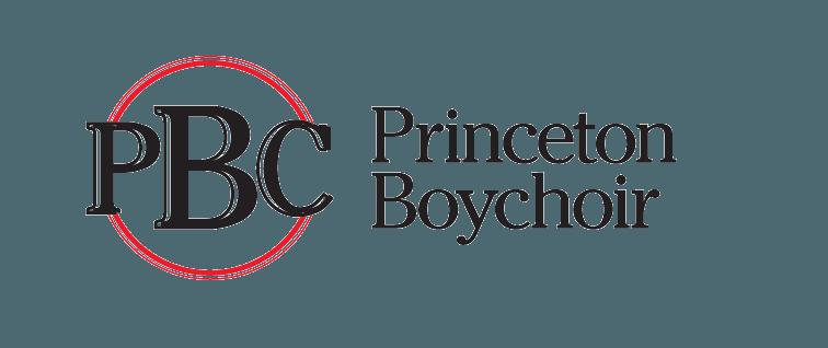 Princeton Boychoir logo