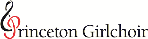 Princeton Girlchoir logo