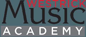 Westrick Music Academy logo