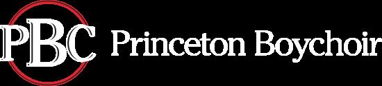 Princeton Boychoir
